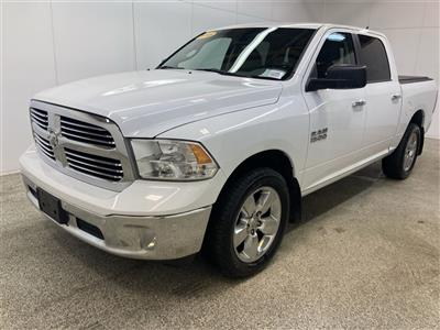 2015 Ram 1500 Crew Cab 4x4, Pickup #J210209B - photo 4