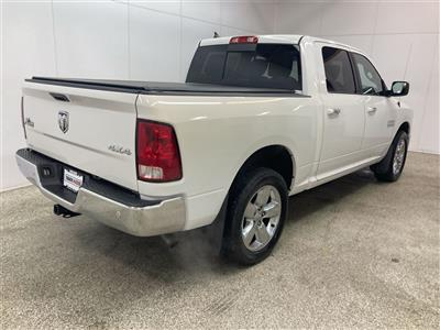2015 Ram 1500 Crew Cab 4x4, Pickup #J210209B - photo 2