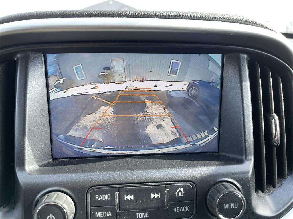2017 Chevrolet Colorado Crew Cab 4x4, Pickup #J210275A - photo 29