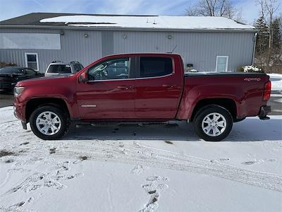 2017 Chevrolet Colorado Crew Cab 4x4, Pickup #J210275A - photo 5