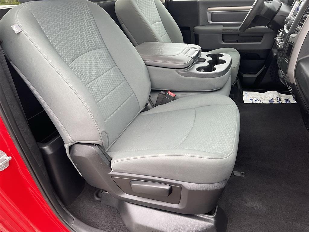 2015 Ram 1500 Regular Cab 4x2,  Pickup #J210426F - photo 12