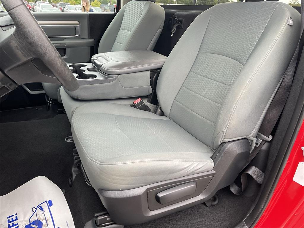 2015 Ram 1500 Regular Cab 4x2,  Pickup #J210426F - photo 18