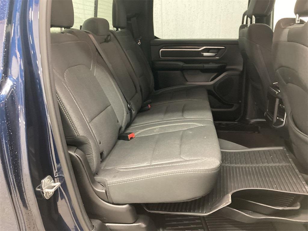 2019 Ram 1500 Crew Cab 4x4, Pickup #J210592A - photo 15