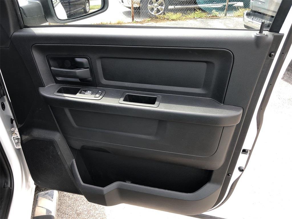2019 Ram 1500 Quad Cab 4x4, Pickup #J210723A - photo 15