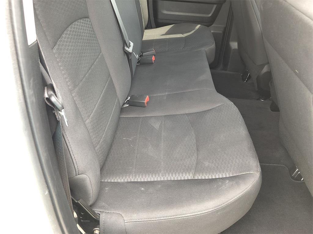 2019 Ram 1500 Quad Cab 4x4, Pickup #J210723A - photo 16