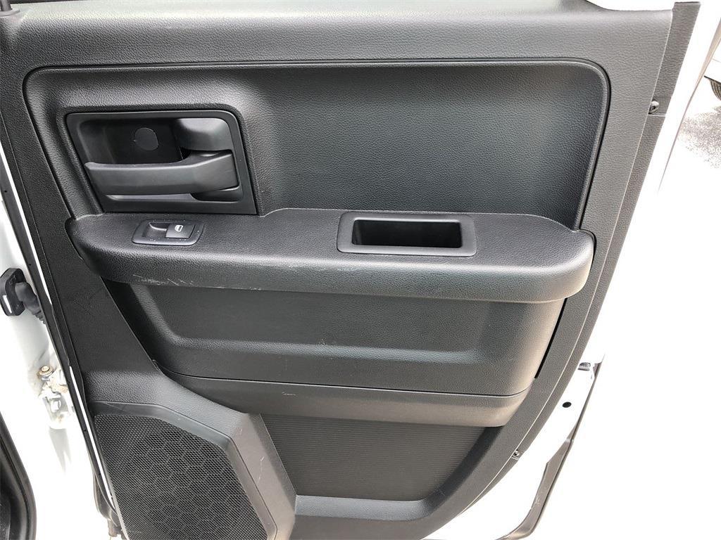 2019 Ram 1500 Quad Cab 4x4, Pickup #J210723A - photo 17