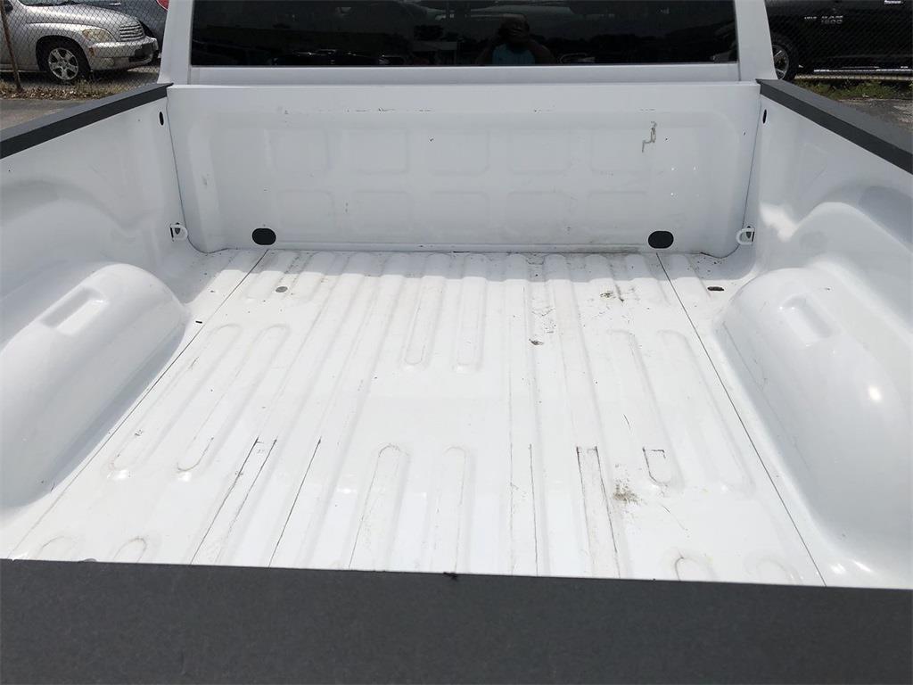 2019 Ram 1500 Quad Cab 4x4, Pickup #J210723A - photo 20
