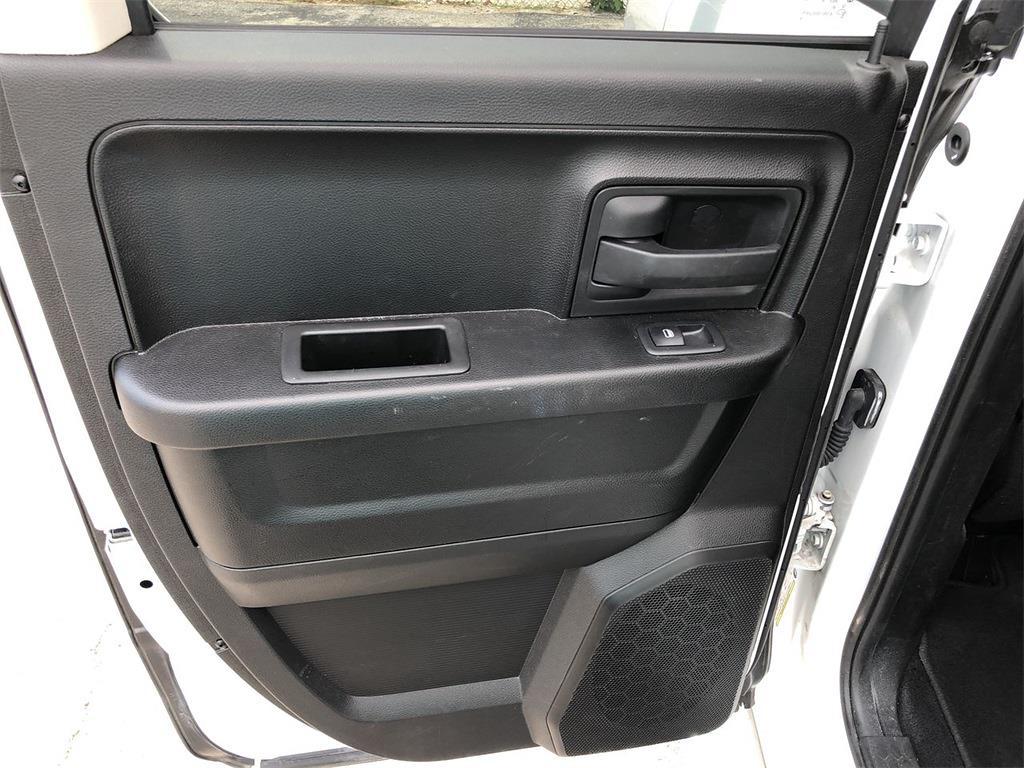 2019 Ram 1500 Quad Cab 4x4, Pickup #J210723A - photo 23