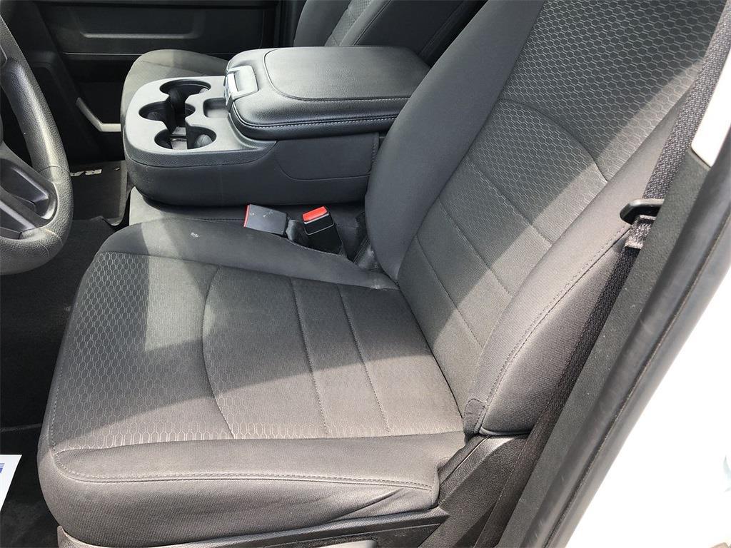 2019 Ram 1500 Quad Cab 4x4, Pickup #J210723A - photo 24