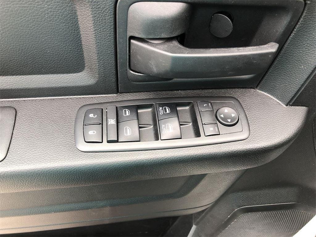 2019 Ram 1500 Quad Cab 4x4, Pickup #J210723A - photo 27