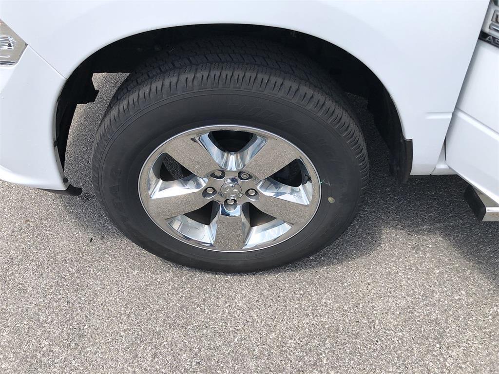 2019 Ram 1500 Quad Cab 4x4, Pickup #J210723A - photo 37