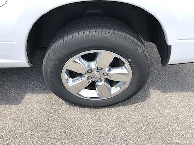 2019 Ram 1500 Quad Cab 4x4, Pickup #J210723A - photo 21