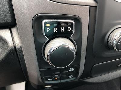 2019 Ram 1500 Quad Cab 4x4, Pickup #J210723A - photo 34