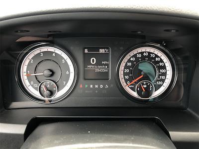 2019 Ram 1500 Quad Cab 4x4, Pickup #J210723A - photo 35