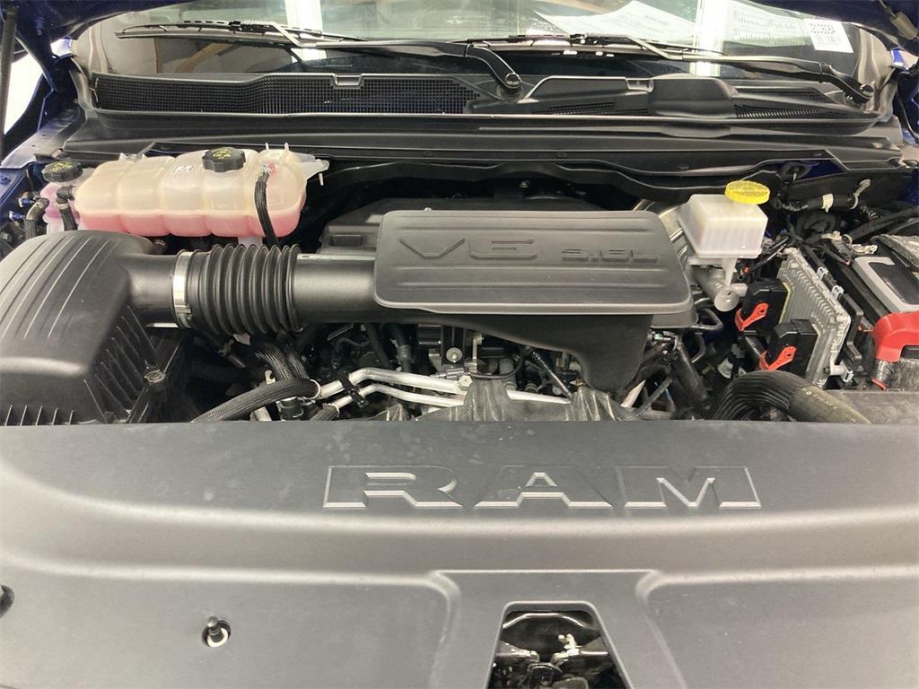 2019 Ram 1500 Crew Cab 4x4, Pickup #J210806A - photo 11
