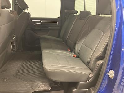 2019 Ram 1500 Crew Cab 4x4, Pickup #J210806A - photo 22