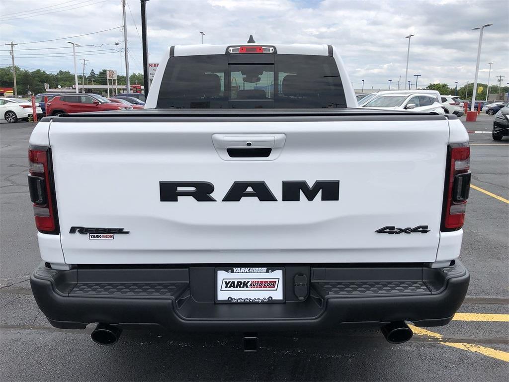 2020 Ram 1500 Crew Cab 4x4, Pickup #J210872A - photo 6