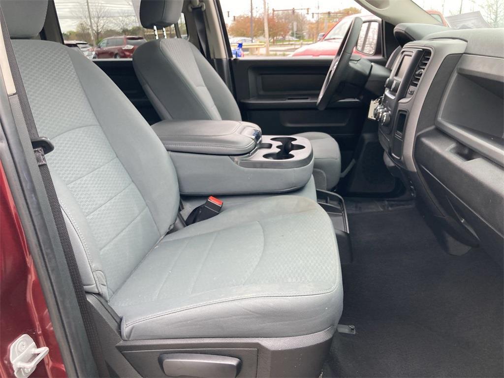 2018 Ram 1500 Crew Cab 4x4, Pickup #J210874A - photo 13