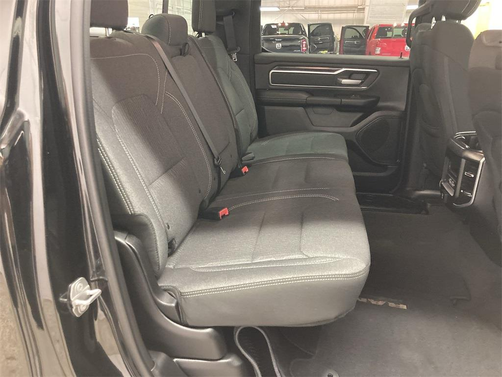 2019 Ram 1500 Crew Cab 4x4, Pickup #J210929A - photo 16