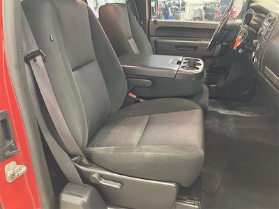 2011 Chevrolet Silverado 1500 Extended Cab 4x4, Pickup #J210949C - photo 12