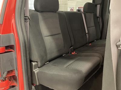 2011 Chevrolet Silverado 1500 Extended Cab 4x4, Pickup #J210949C - photo 14