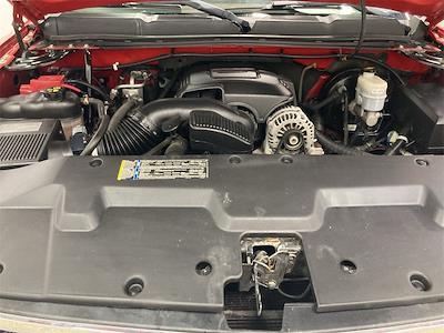 2011 Chevrolet Silverado 1500 Extended Cab 4x4, Pickup #J210949C - photo 9