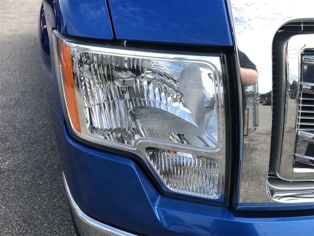 2013 Ford F-150 SuperCrew Cab 4x4, Pickup #J211078B - photo 10