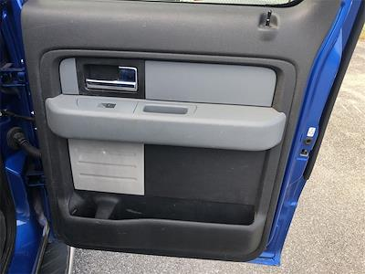 2013 Ford F-150 SuperCrew Cab 4x4, Pickup #J211078B - photo 15