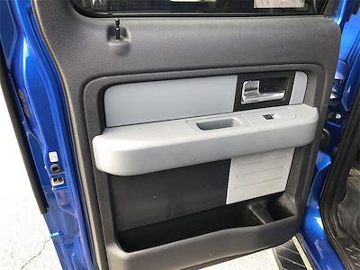 2013 Ford F-150 SuperCrew Cab 4x4, Pickup #J211078B - photo 20