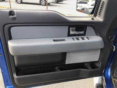 2013 Ford F-150 SuperCrew Cab 4x4, Pickup #J211078B - photo 23