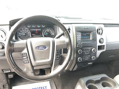 2013 Ford F-150 SuperCrew Cab 4x4, Pickup #J211078B - photo 25