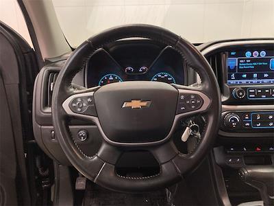 2015 Chevrolet Colorado Crew Cab 4x4, Pickup #J211102B - photo 27