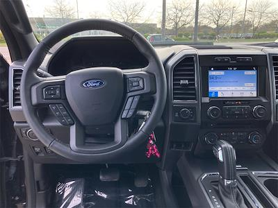 2018 Ford F-150 SuperCrew Cab 4x4, Pickup #J211157A - photo 27