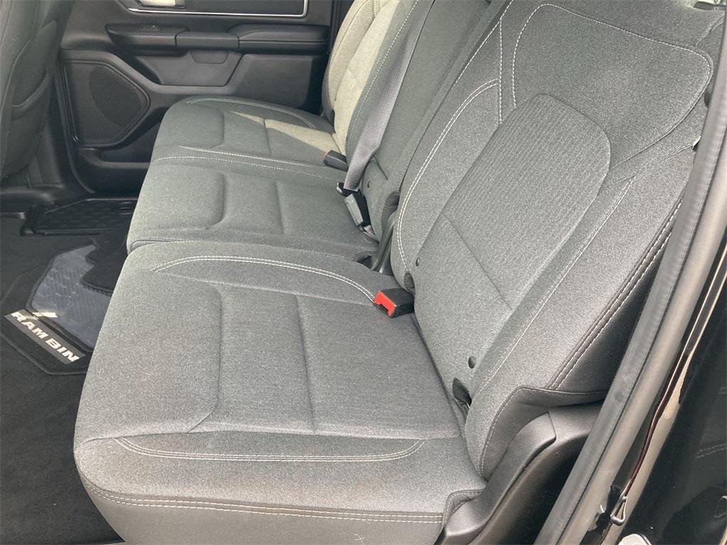 2019 Ram 1500 Crew Cab 4x4,  Pickup #J211199G - photo 20