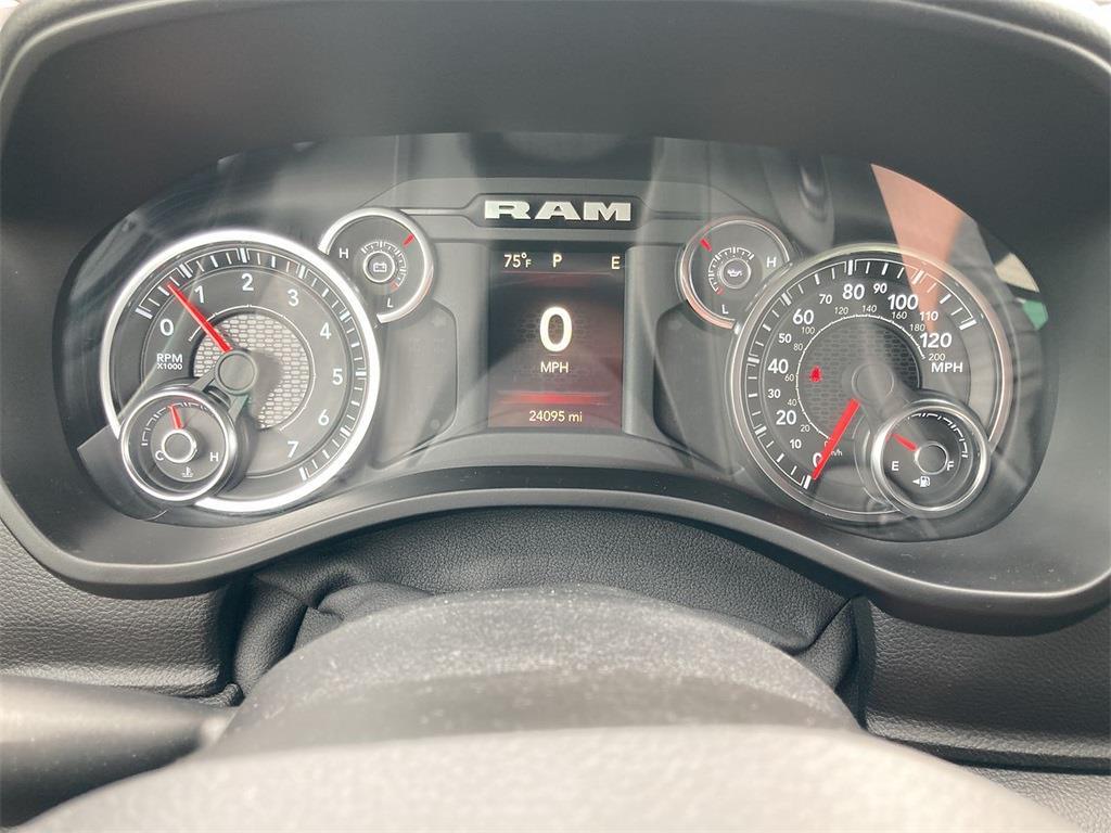 2019 Ram 1500 Crew Cab 4x4,  Pickup #J211199G - photo 35