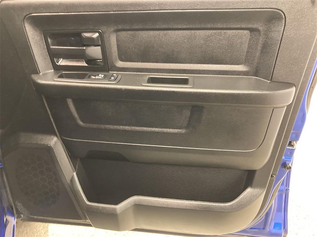 2019 Ram 1500 Quad Cab 4x4, Pickup #J211235A - photo 15