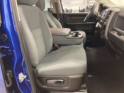 2019 Ram 1500 Quad Cab 4x4, Pickup #J211235A - photo 14
