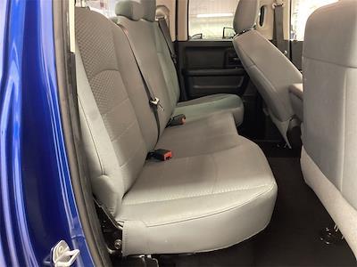 2019 Ram 1500 Quad Cab 4x4, Pickup #J211235A - photo 16