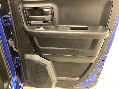 2019 Ram 1500 Quad Cab 4x4, Pickup #J211235A - photo 17