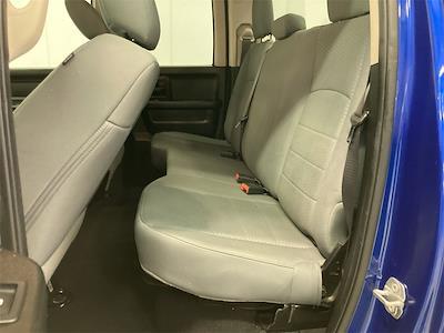2019 Ram 1500 Quad Cab 4x4, Pickup #J211235A - photo 22