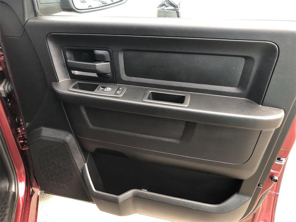 2018 Ram 1500 Quad Cab 4x4,  Pickup #J211272A - photo 14