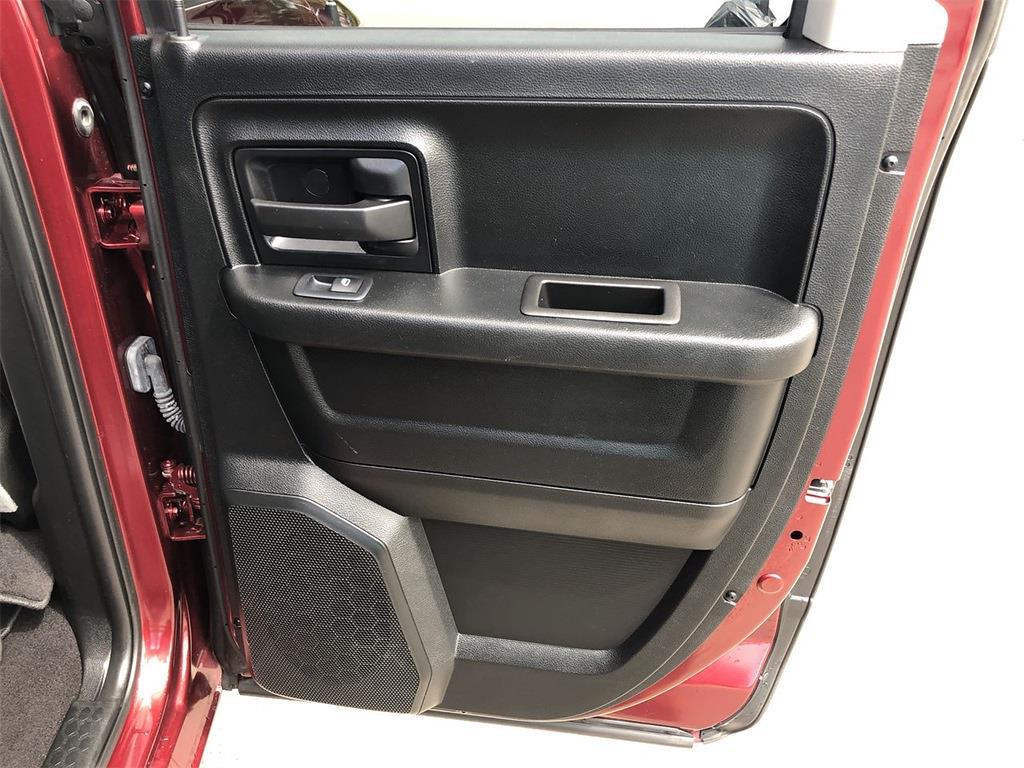 2018 Ram 1500 Quad Cab 4x4,  Pickup #J211272A - photo 16