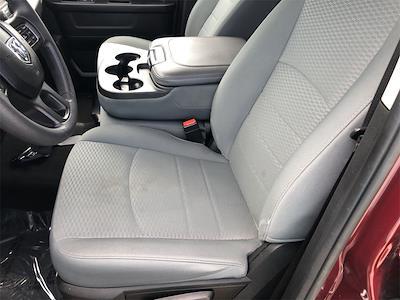 2018 Ram 1500 Quad Cab 4x4,  Pickup #J211272A - photo 22