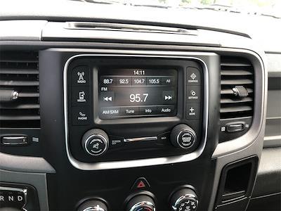 2018 Ram 1500 Quad Cab 4x4,  Pickup #J211272A - photo 28