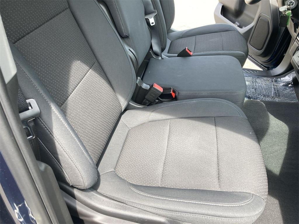 2019 Chevrolet Silverado 1500 Crew Cab 4x4, Pickup #J211276A - photo 12