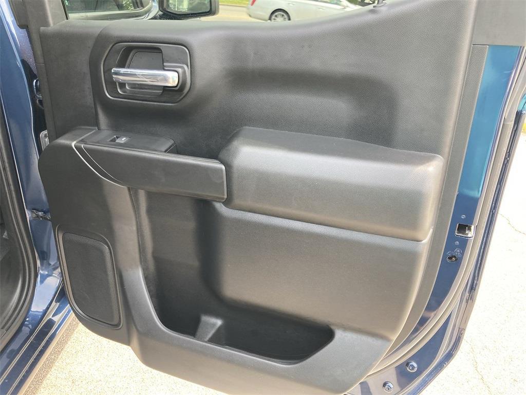 2019 Chevrolet Silverado 1500 Crew Cab 4x4, Pickup #J211276A - photo 15
