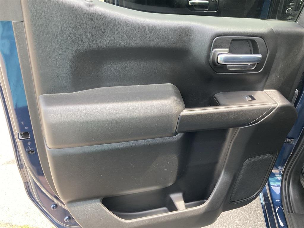 2019 Chevrolet Silverado 1500 Crew Cab 4x4, Pickup #J211276A - photo 20