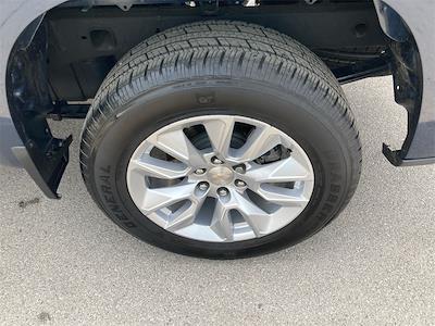 2019 Chevrolet Silverado 1500 Crew Cab 4x4, Pickup #J211276A - photo 18