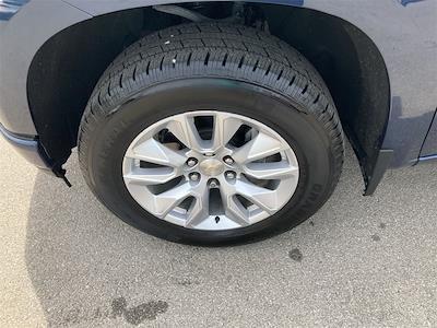 2019 Chevrolet Silverado 1500 Crew Cab 4x4, Pickup #J211276A - photo 34