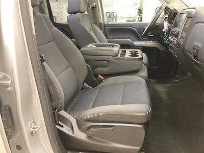 2018 Chevrolet Silverado 1500 Double Cab 4x4, Pickup #J211281A - photo 12